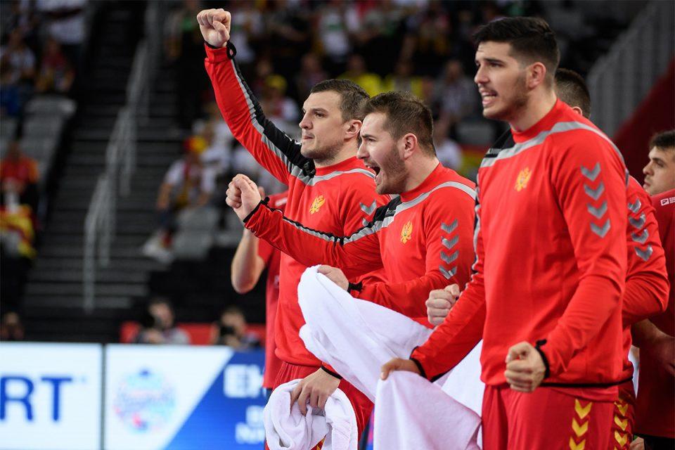 Црна Гора добива големо засилување за натпреварот со Македонија
