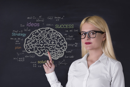 Човечкиот мозок функционира како безжичен скенер за емоции