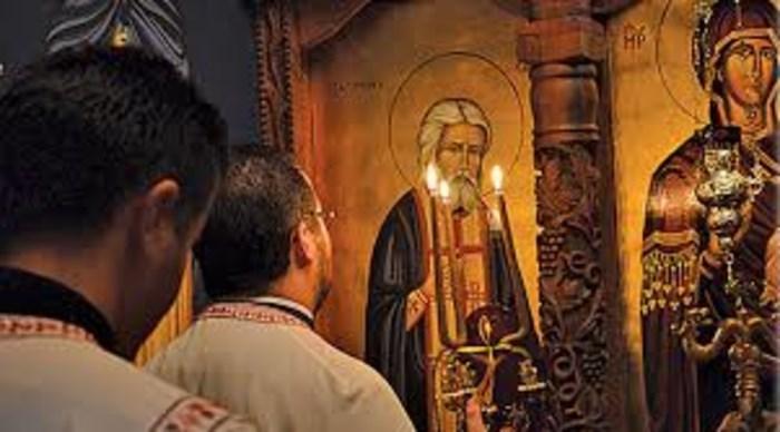 Според Календарот на МПЦ: Утре се слават овие светци
