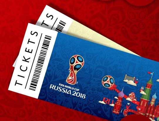 Преку четири милиони билети продадени за Мундијалот во Русија