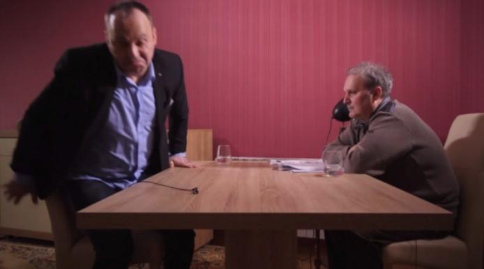 Васко Ефтов со најава за специјална емисија вечерва