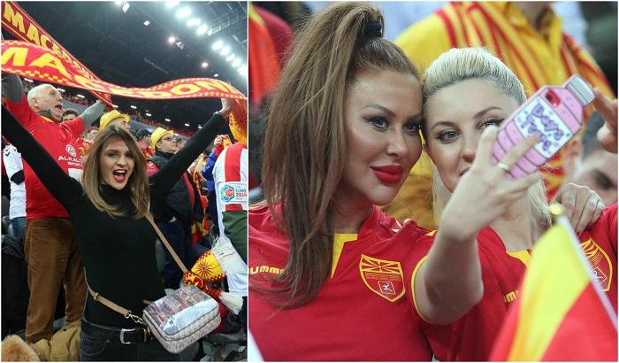 """Убави Македонки ја окупираа загрепската """"Арена"""" (ФОТО ГАЛЕРИЈА)"""