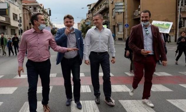 Скопјани дишат канцероген отров, градот е најзагаден во Европа, Заев и Шилегов тотално неспособни и без резултати