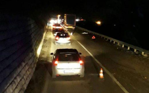 Како на филм: Пациент испаднал од возило на Брза помош и починал- трагедија во Србија (ВИДЕО)