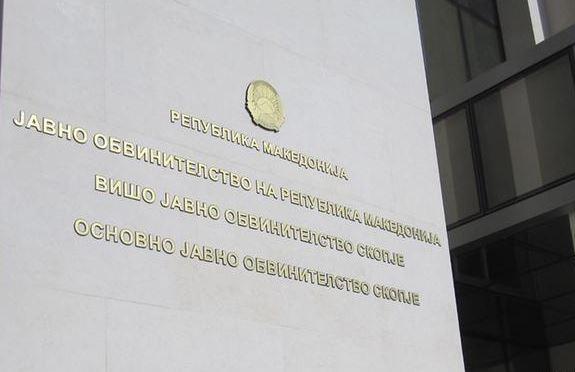 Поднесено обвинение против лицето кое го нападна пратеникот Милевски