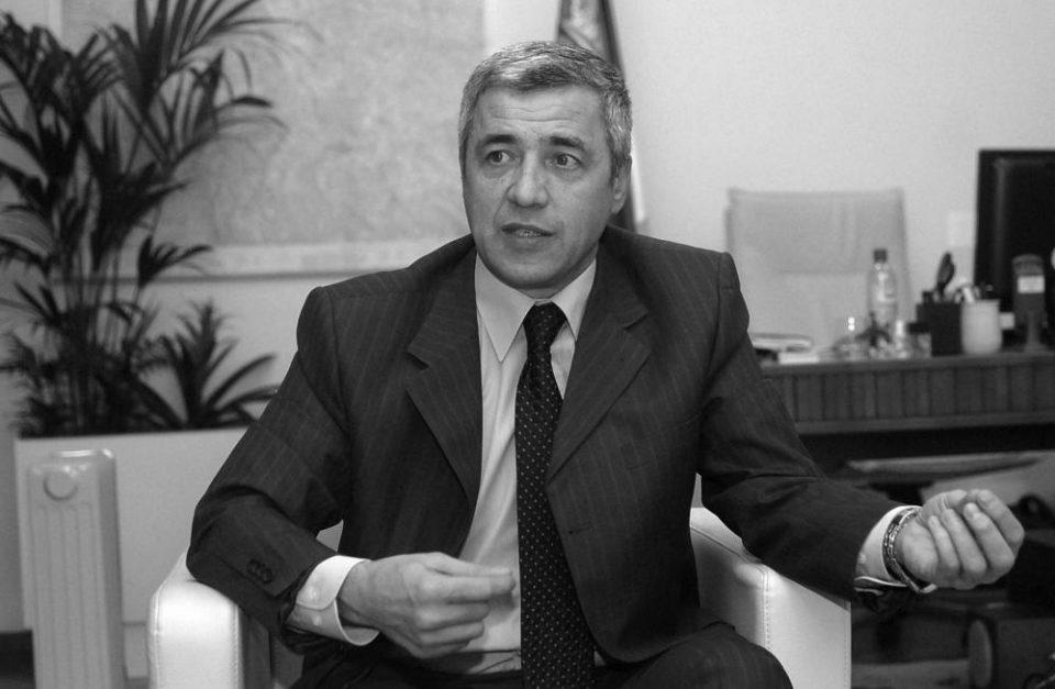 Детали за убиството на Ивановиќ: Застрелан зад грб, полицијата пронашла запален автомобил (ФОТО)