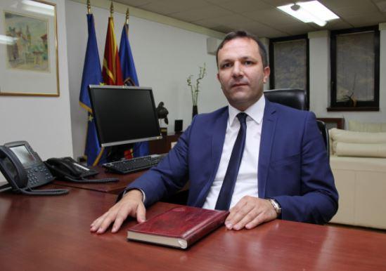 Спасовски: Мијалков воопшто не го напушти Скопје