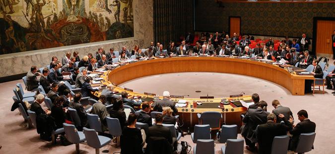 Вонредна седница на СБ на ОН посветена на ситуацијата во Иран