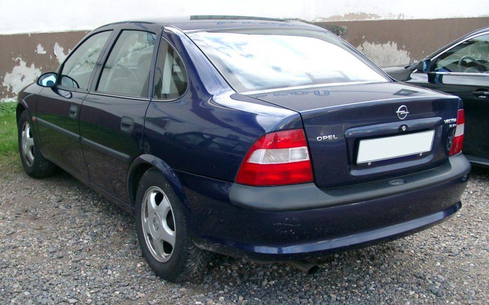 Украден уште еден автомобил во Скопје