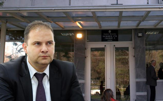 Втор напад врз Панчевски за 30 дена, власта се пресметува со судии кои не судат по нарачка