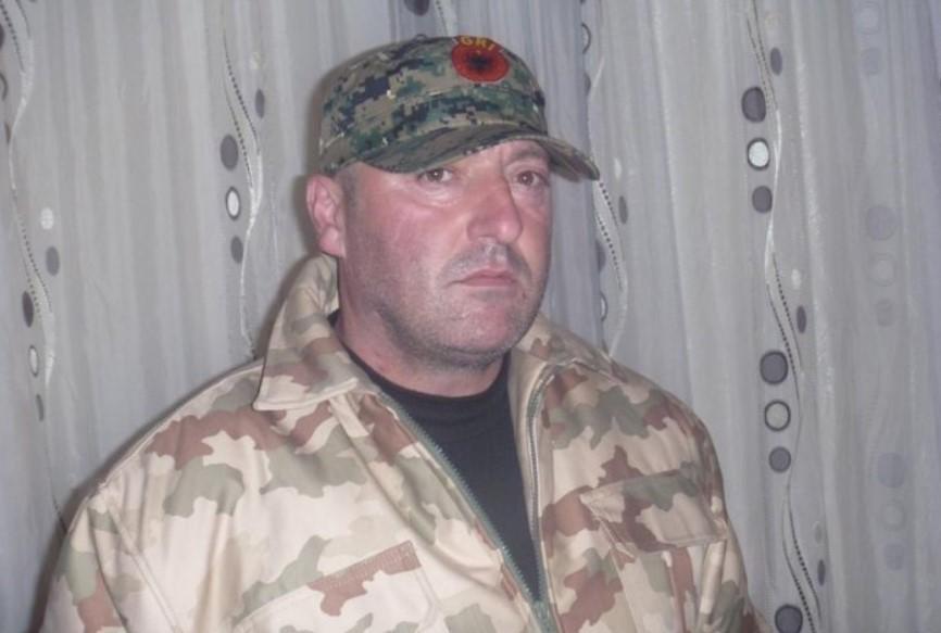 Поранешниот командант на УЧК, Хамди Ндрецај со порака до Заев