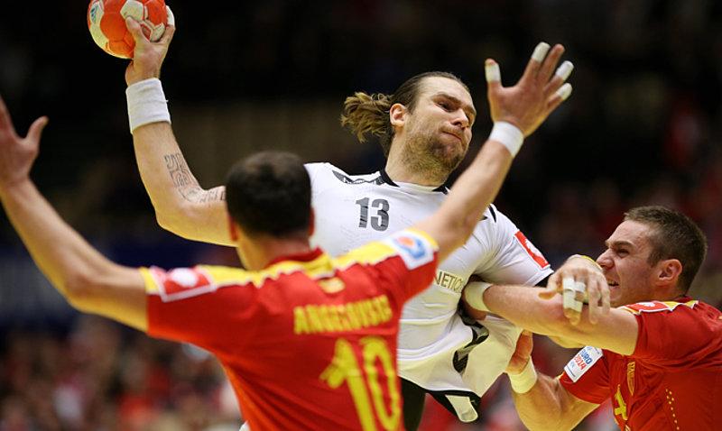 Павел Хорак најавува голема одмазда против Македонија