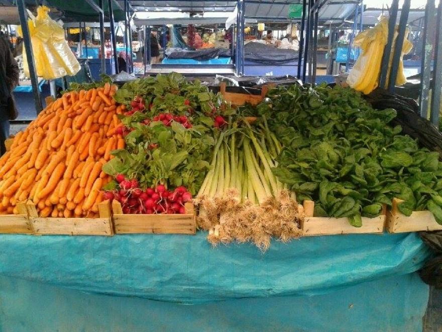 Целосно се затвора пазарот во Виница