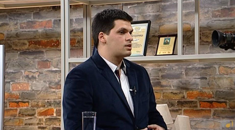 Пецаков: Животот за сите кој го ветуваше СДСМ е само празна флоскула, граѓаните се чувствуваат разочарано