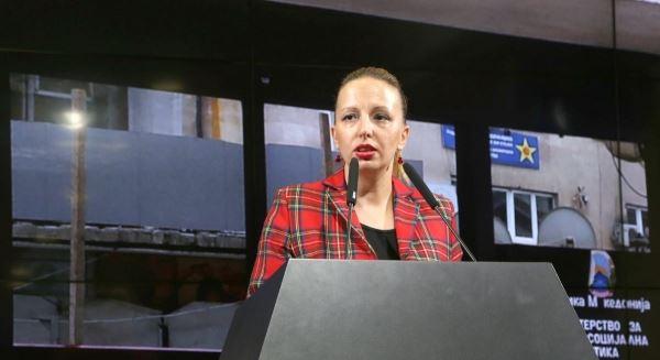 Апелација ја одби жалбата: Пешевска останува во домашен притвор