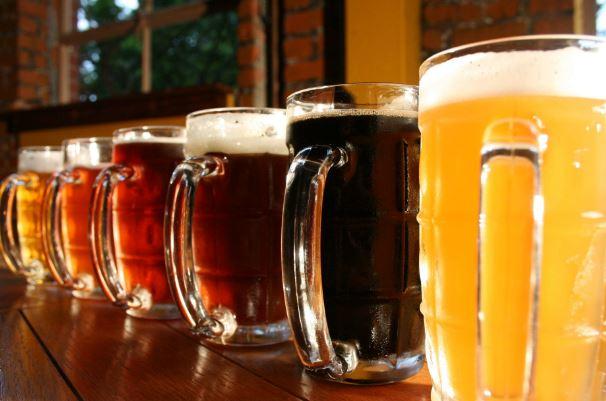 Зошто е добро жените да пијат пиво?