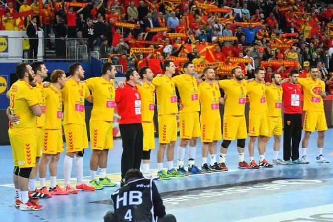 Победа и над Црна Гора: Македонија оди во Вараждин, пренесува минимум 2 бода