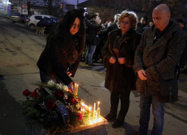 Ова е косовската верзија за убиството на Ивановиќ