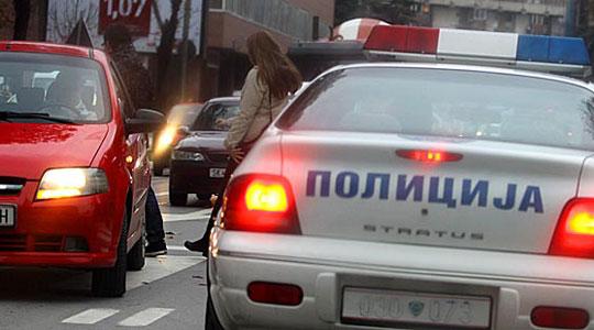 Еден пешак потешко и седум полесно повредени во сообраќајки во Скопје