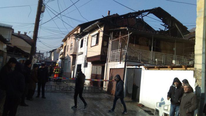 Сведоштво за страшната трагедија која утрово ја потресе Македонија