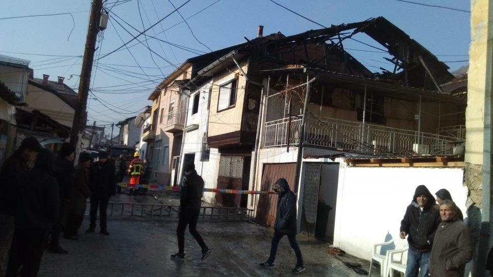 Tридневна жалост во Тетово за настраданите во пожарот