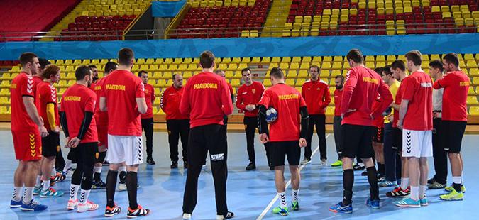 Македонската ракометна репрезентација добива нов директор