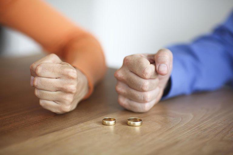 Познато е која е идеалната разлика во години: Колкава е веројатноста за развод според возраста на вашиот партнер?