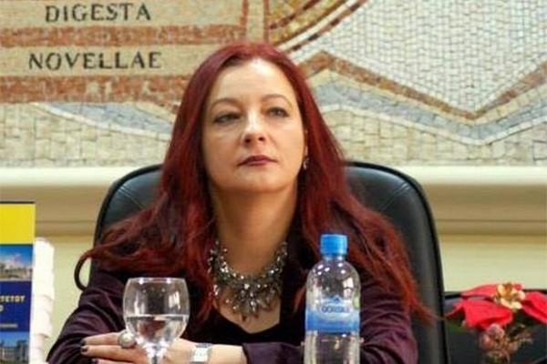 Ристова- Астеруд: Законот за употреба на јазиците 2018 – рамковна и уставна тиранија на малцинството