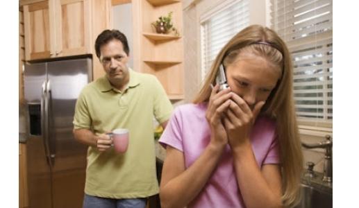 Децата ги игнорираат вашите пораки? Потребна ви е оваа апликација!