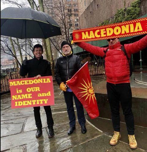 Росоклија: Оваа власт ги помина сите црвени линии во владеењето со Македонците