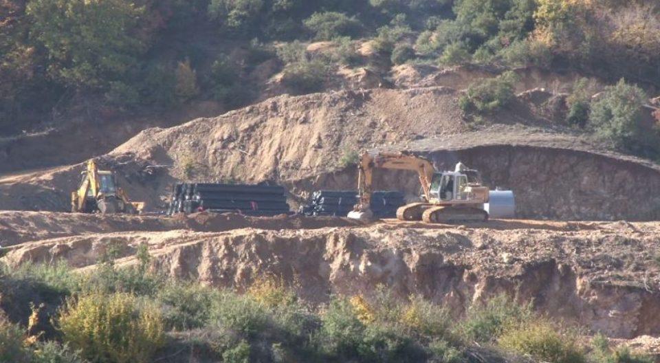 Заев и Анѓушев ќе остават 13.000 работници на улица со измените на Законот за минерални суровини