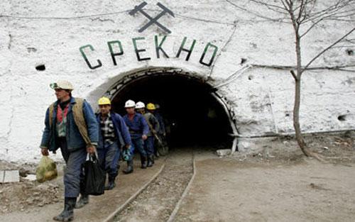 САСА: Повредениот рудар е во добра здравствена состојба