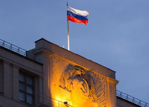 Поради дојава за бомба евакуиран Горниот дом на рускиот парламент