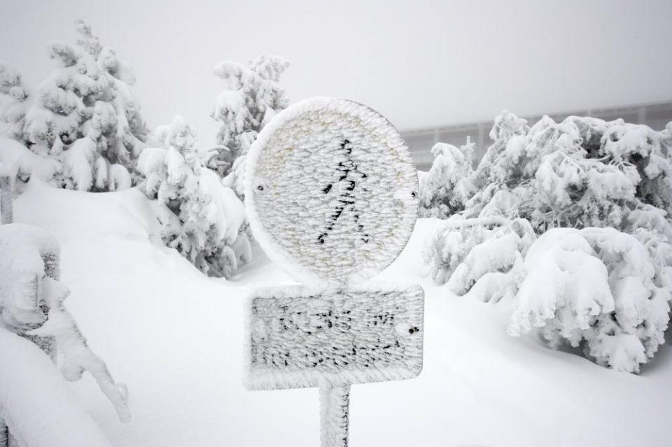 Вонредна состојба: Луѓе пронајдени замрзнати, температурите никогаш пониски