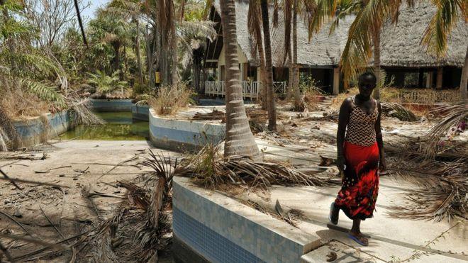 Убиени 13 цивили во напад во Сенегал