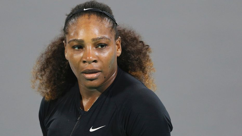 Тениските судии и објавуваат бојкот на Серена Вилијамс