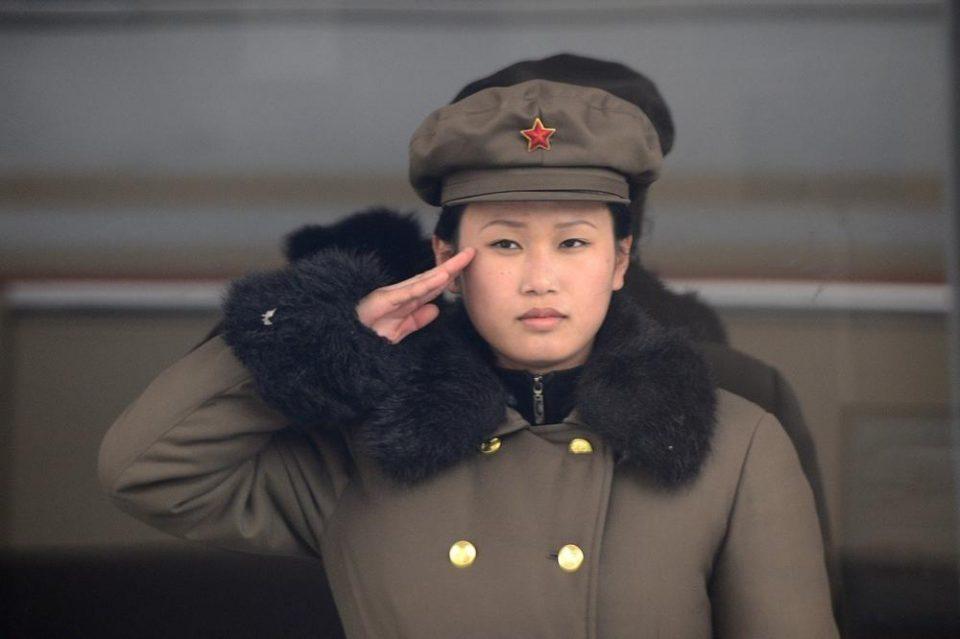 Една фотографија ја покажува ужасната тајна на војската на Ким: Еве што лидерот на Северна Кореја сака да сокрие од светот (ФОТО)