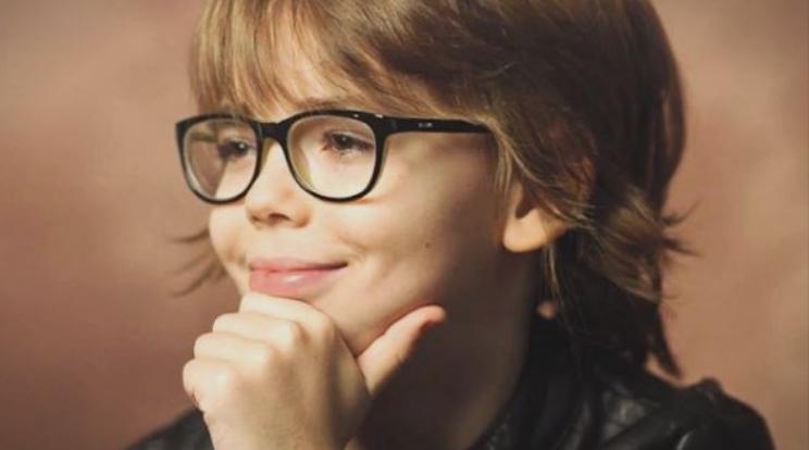 """Ѕвезда од мали нозе: Еве како денес изгледа Синан од """"Мојот син"""" и неговото вистинско семејство (ФОТО)"""