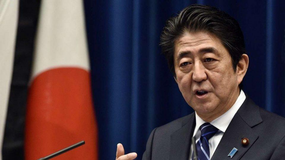 Абе: Северна Кореја продолжува со провокациите