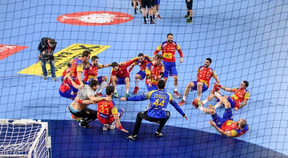 Познати полуфиналните двојки на ЕП- Чешка ќе игра за 5-то место