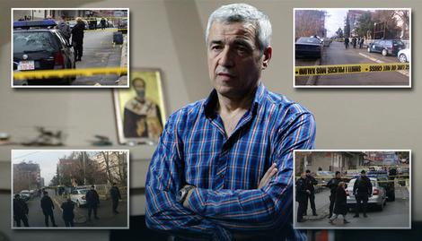 Две камери го снимиле убиството на Оливер Ивановиќ?!