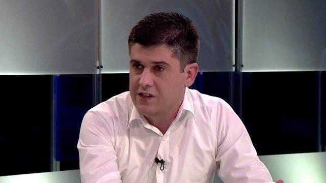 Србов: Доколку договорот беше добар, власта немаше да води кампања со лаги и флоскули
