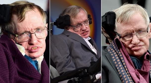 Вистинско медицинско чудо: Сакале да го исклучат од апарати пред 33 години, а Хокинг го прослави 76-тиот роденден