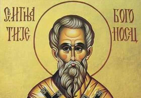 Обичаи и верувања за Свети Игнат