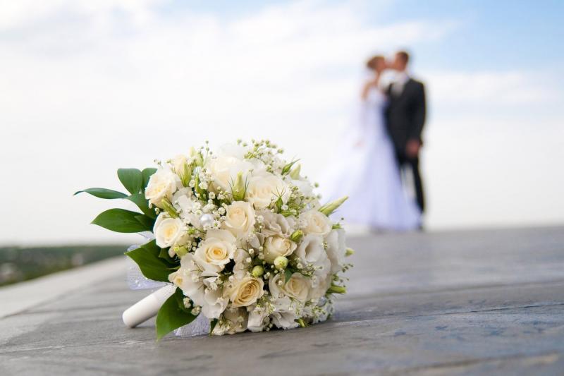 Внимавајте кој датум го бирате: Ова е најпопуларниот ден за свадба годинава- има и денови кои треба да ги избегнете