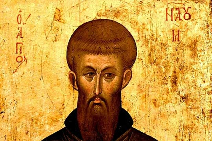 Денеска е Свети Наум Охридски- чудотворец, исцелител и просветител на македонскиот народ