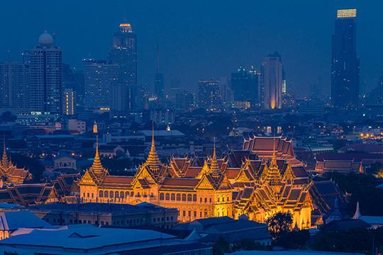 Најмалку 239 жртви во сообраќајки во Тајланд во новогодишниот период