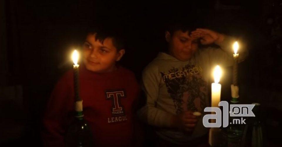 Близнаците Тео и Тони новата година ја дочекаа во темница, со скромни желби (ВИДЕО)