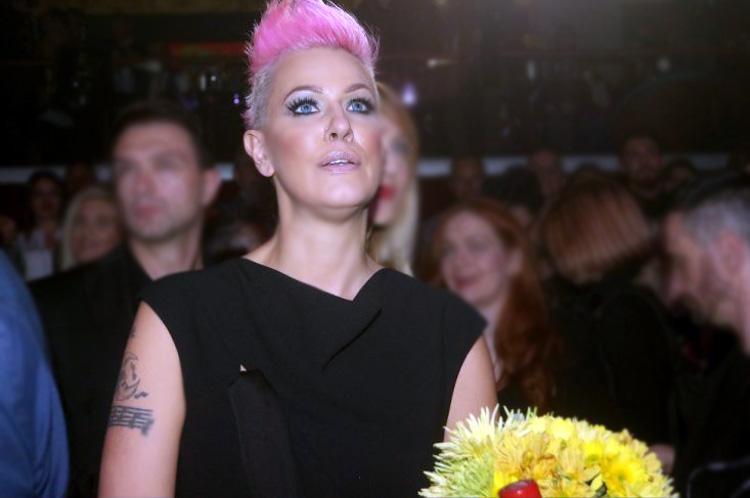 ВИДЕО: Тијана ја прашаа за порното на Северина, а тоа што го одговори нема да и се допадне на нејзината колешка