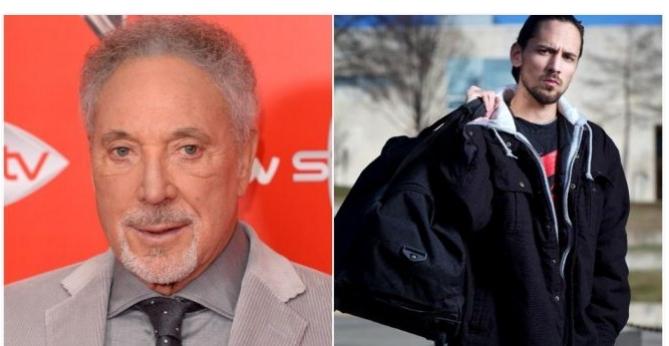 ФОТО: Славниот пејач има милиони, а син му е бездомник